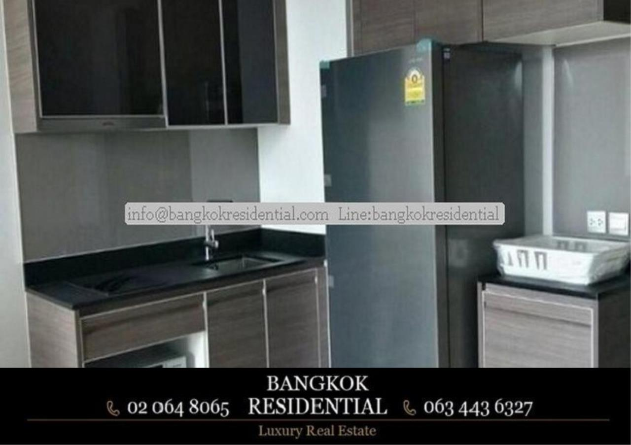 Bangkok Residential Agency's 1 Bed Condo For Rent in Thonglor BR5727CD 4