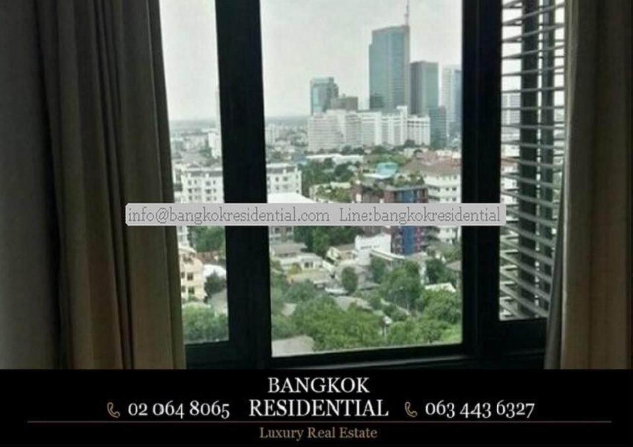 Bangkok Residential Agency's 1 Bed Condo For Rent in Thonglor BR5727CD 5