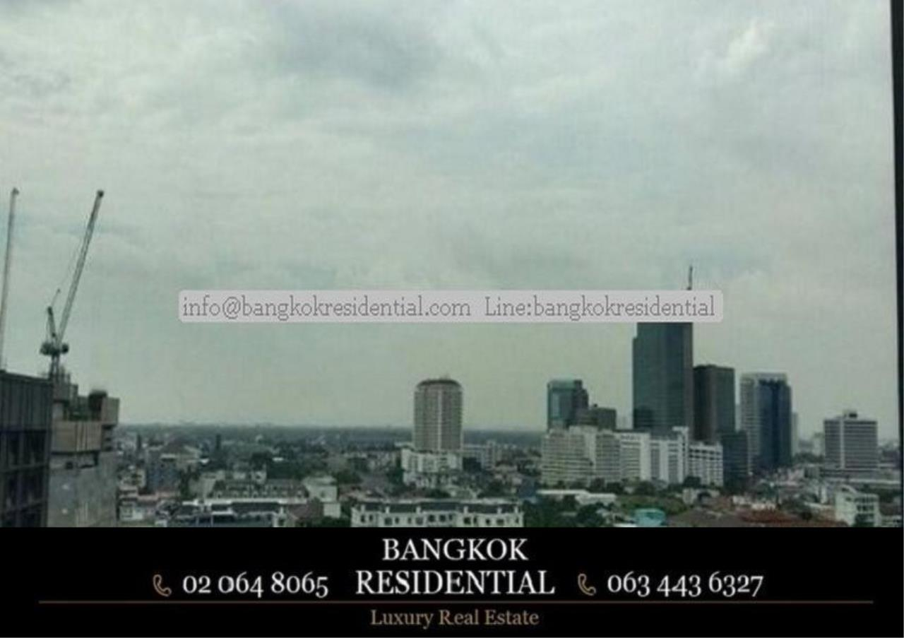 Bangkok Residential Agency's 1 Bed Condo For Rent in Thonglor BR5727CD 6