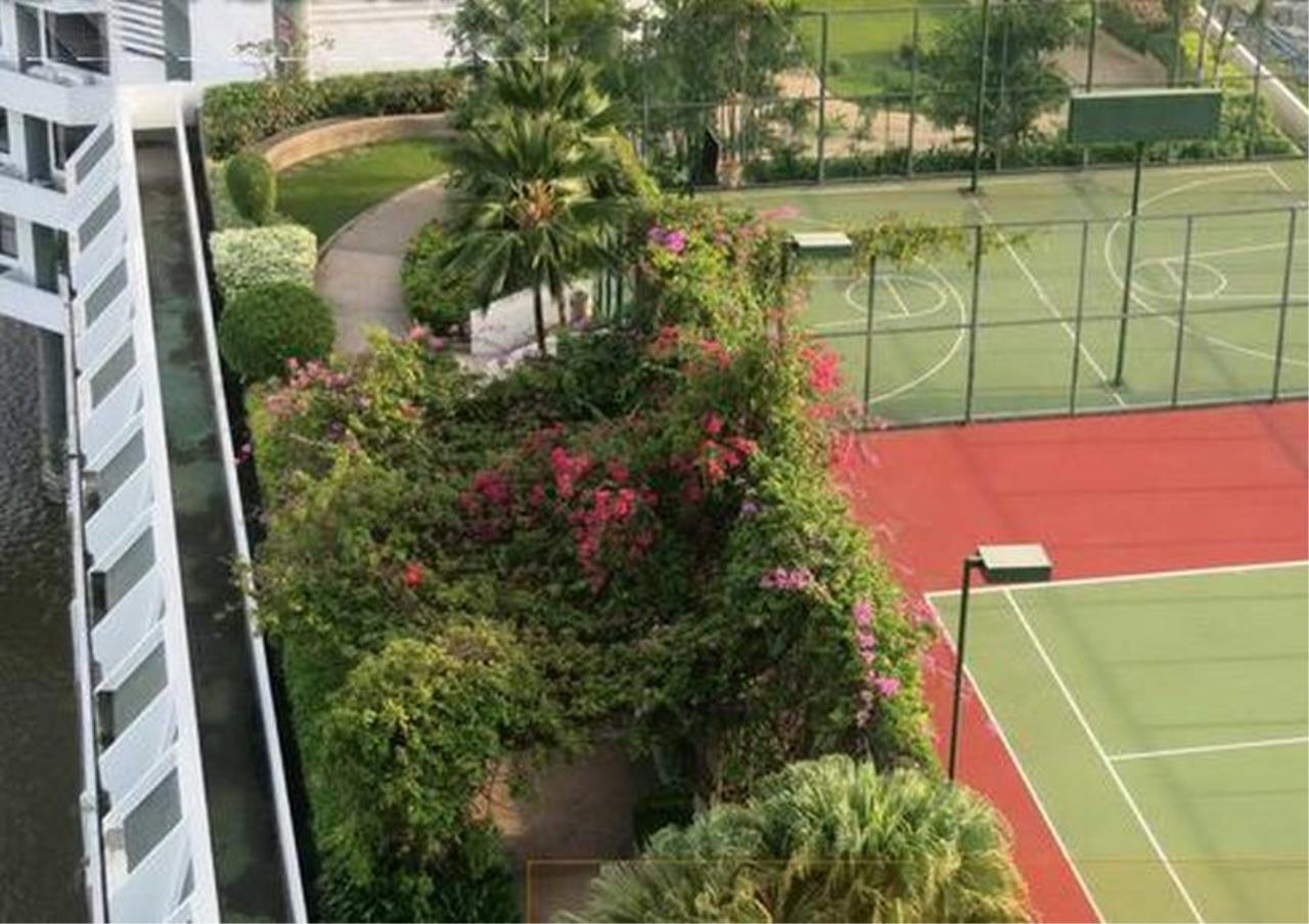 Bangkok Residential Agency's 3 Bed Condo For Rent in Phrom Phong BR5730CD 6