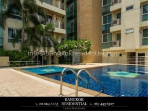 Bangkok Residential Agency's 3 Bed Condo For Rent in Phrom Phong BR5730CD 19