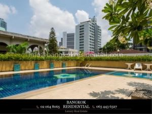 Bangkok Residential Agency's 3 Bed Condo For Rent in Phrom Phong BR5730CD 18