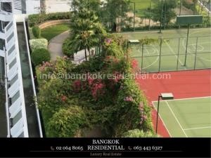 Bangkok Residential Agency's 3 Bed Condo For Rent in Phrom Phong BR5730CD 15