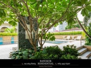 Bangkok Residential Agency's 3 Bed Condo For Rent in Phrom Phong BR5730CD 14