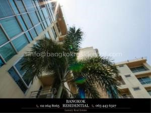 Bangkok Residential Agency's 3 Bed Condo For Rent in Phrom Phong BR5730CD 12