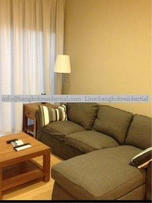 Bangkok Residential Agency's 2 Bed Condo For Rent in Ekkamai BR5750CD 18