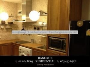 Bangkok Residential Agency's 2 Bed Condo For Rent in Ekkamai BR5750CD 16