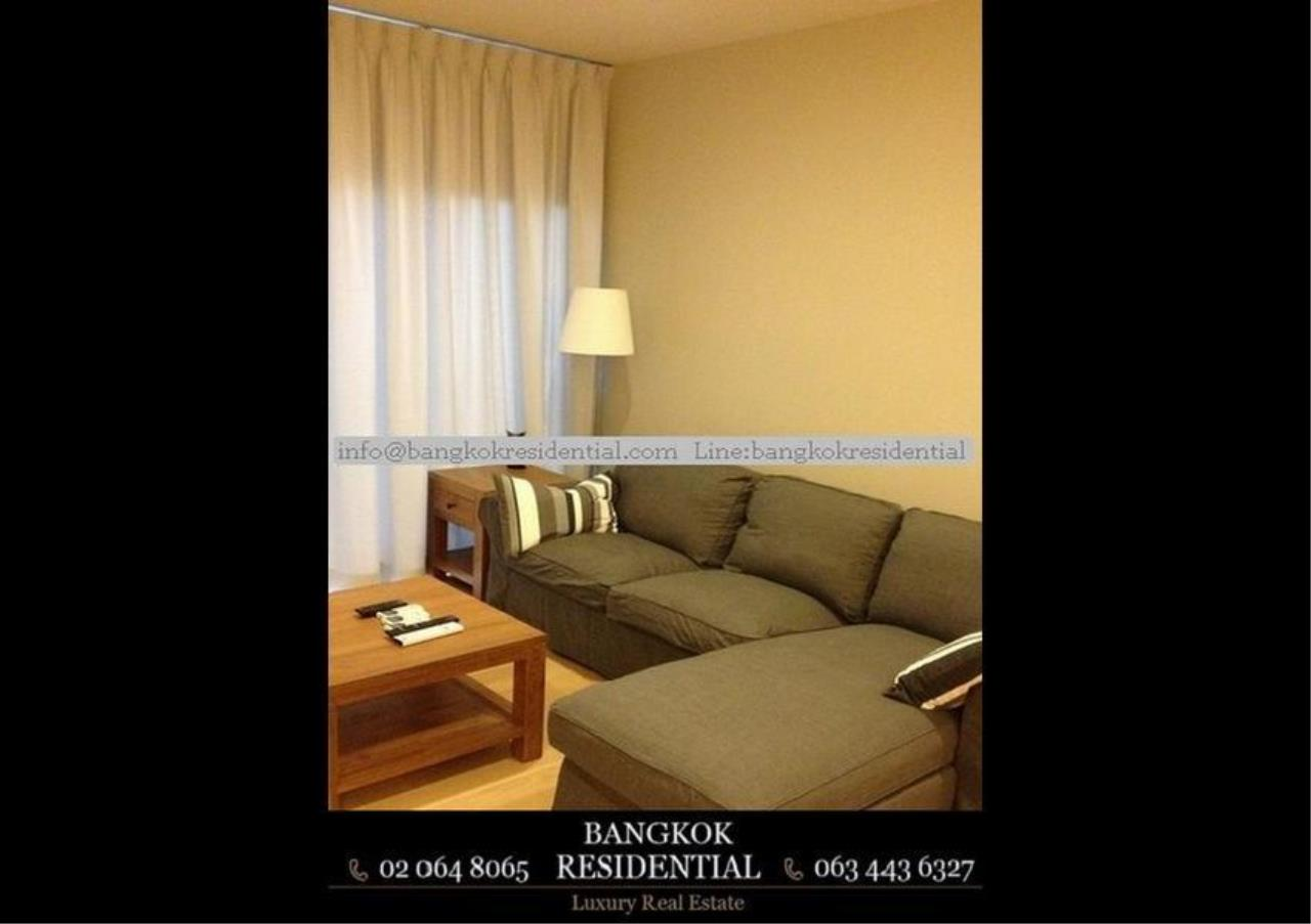 Bangkok Residential Agency's 2 Bed Condo For Rent in Ekkamai BR5750CD 11