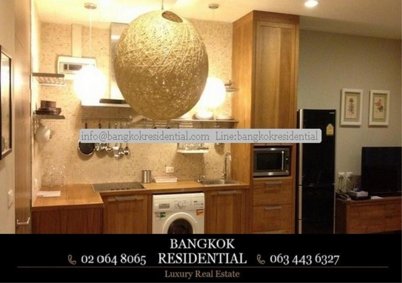 Bangkok Residential Agency's 2 Bed Condo For Rent in Ekkamai BR5750CD 12