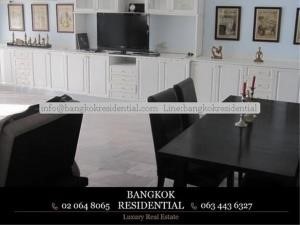 Bangkok Residential Agency's 2 Bed Condo For Rent in Thonglor BR5758CD 28