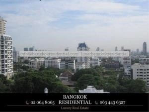 Bangkok Residential Agency's 2 Bed Condo For Rent in Thonglor BR5758CD 27