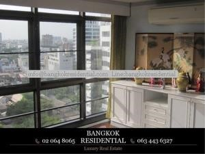 Bangkok Residential Agency's 2 Bed Condo For Rent in Thonglor BR5758CD 24