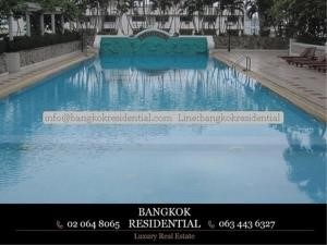 Bangkok Residential Agency's 2 Bed Condo For Rent in Thonglor BR5758CD 21