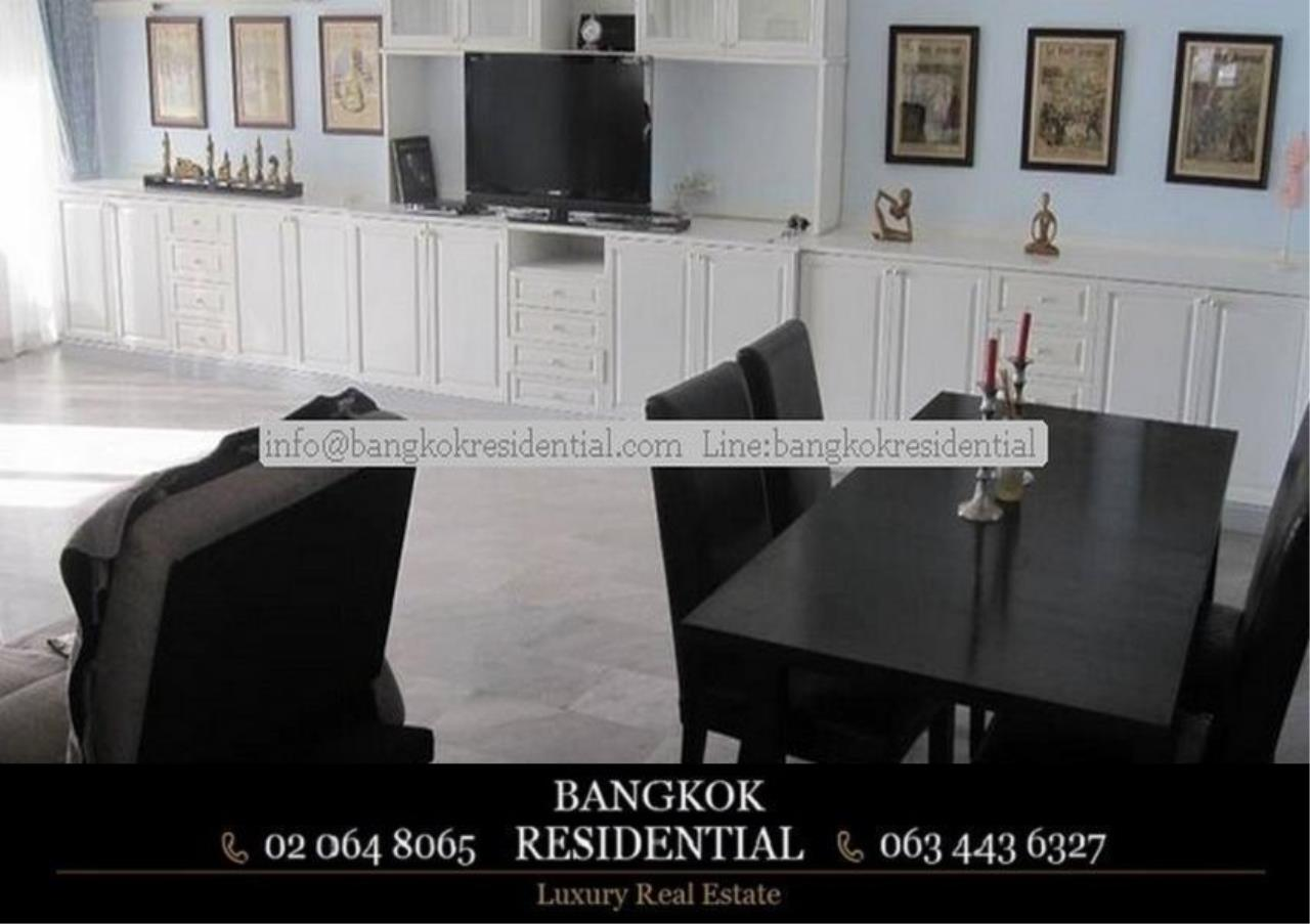 Bangkok Residential Agency's 2 Bed Condo For Rent in Thonglor BR5758CD 9
