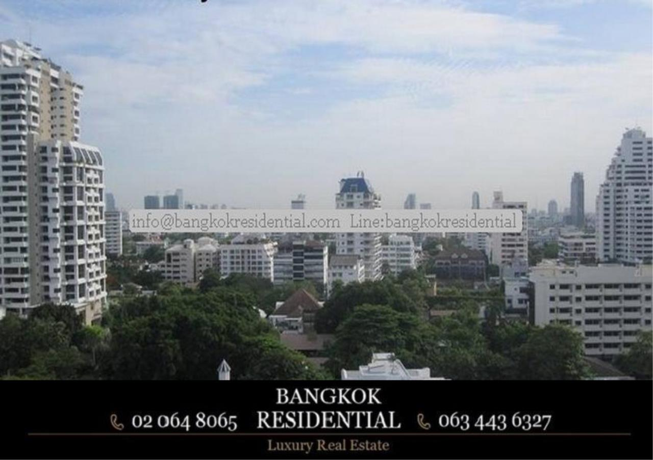 Bangkok Residential Agency's 2 Bed Condo For Rent in Thonglor BR5758CD 10