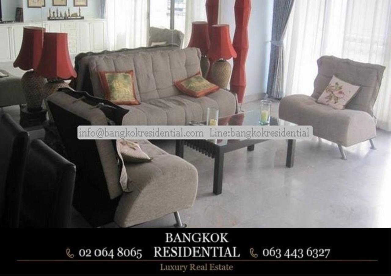 Bangkok Residential Agency's 2 Bed Condo For Rent in Thonglor BR5758CD 11