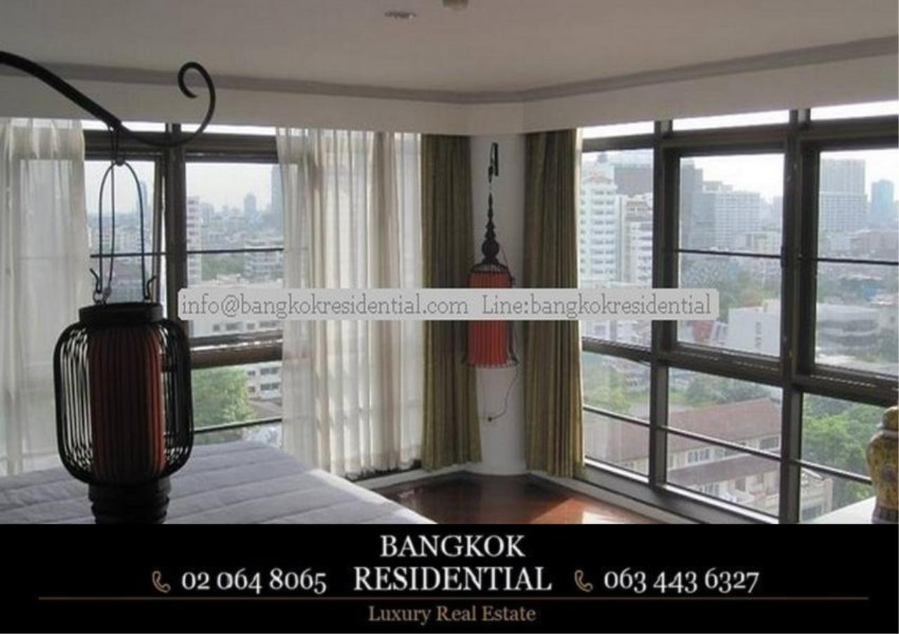 Bangkok Residential Agency's 2 Bed Condo For Rent in Thonglor BR5758CD 12