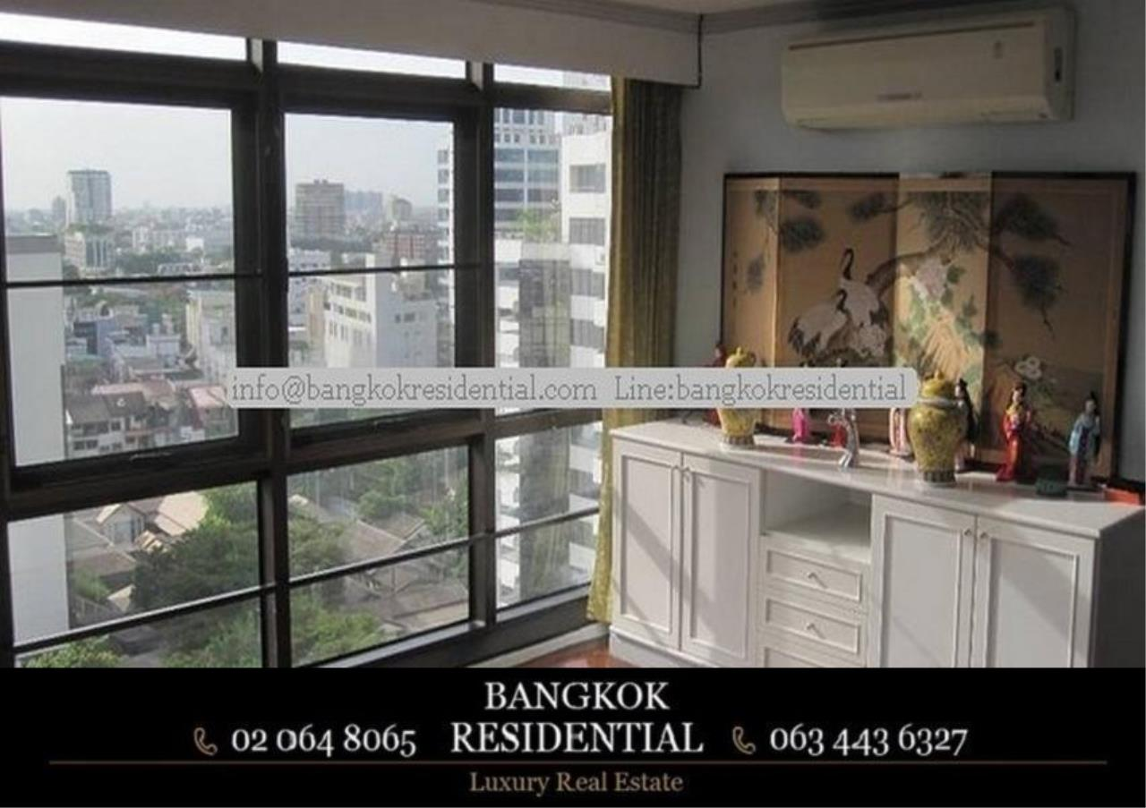Bangkok Residential Agency's 2 Bed Condo For Rent in Thonglor BR5758CD 13
