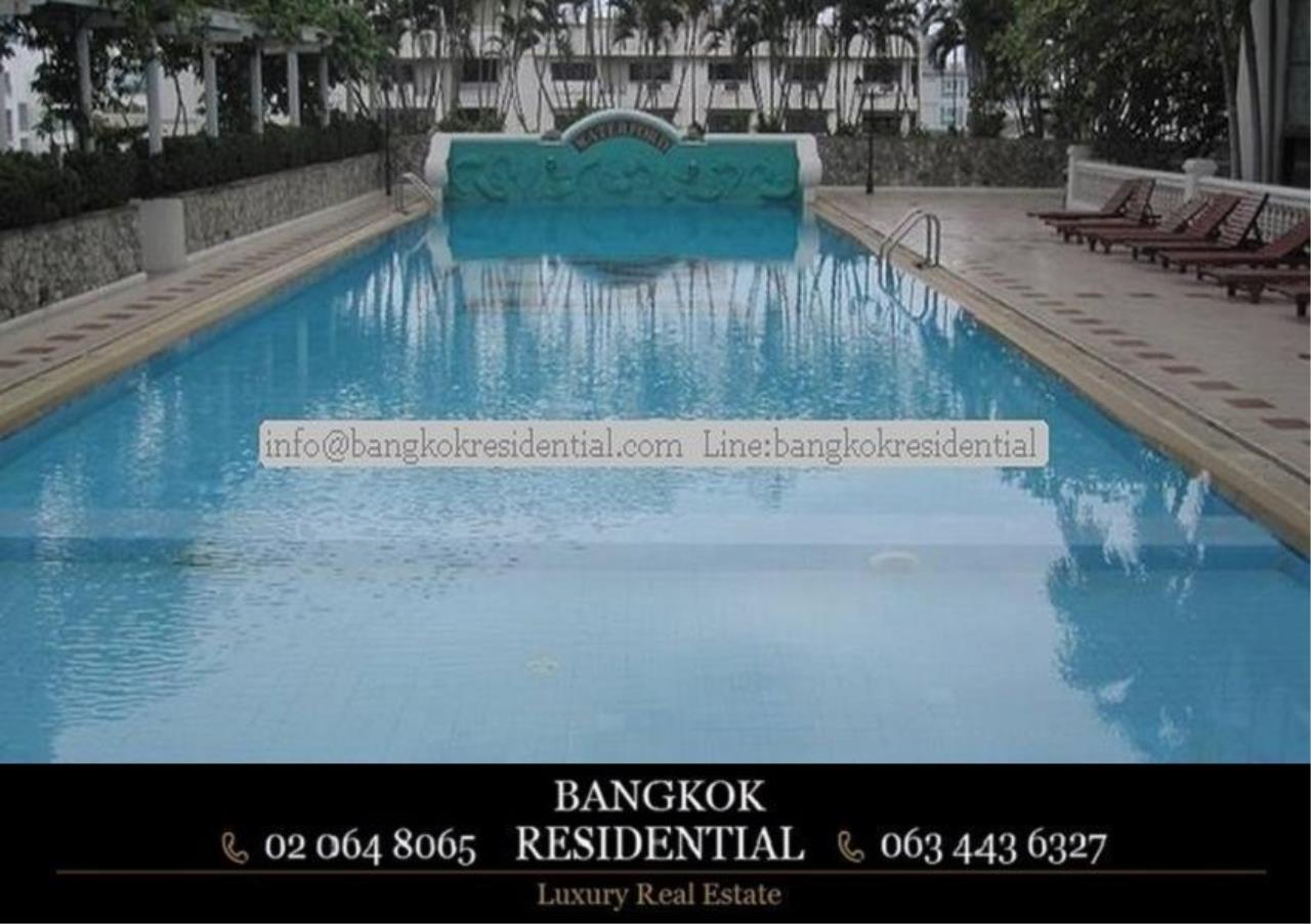 Bangkok Residential Agency's 2 Bed Condo For Rent in Thonglor BR5758CD 16
