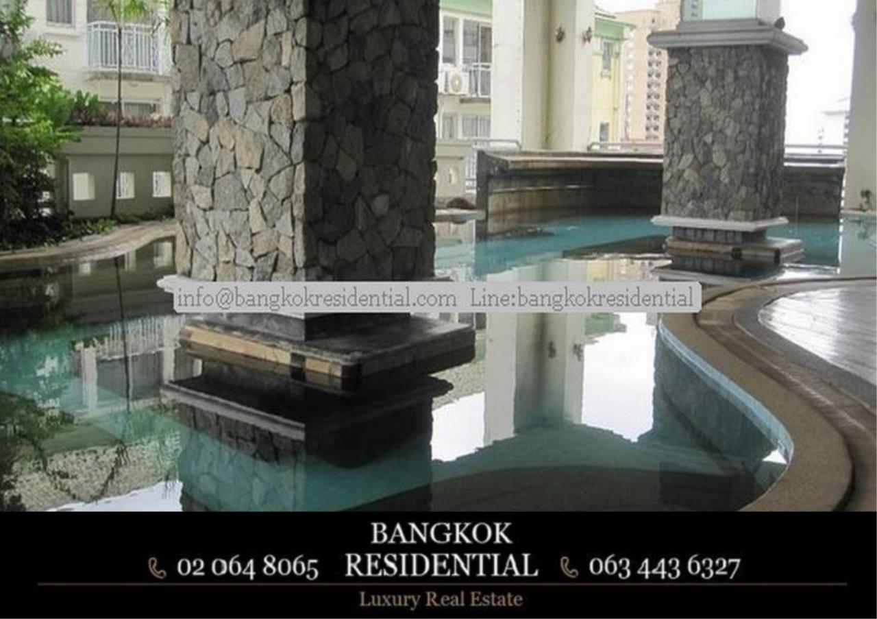 Bangkok Residential Agency's 2 Bed Condo For Rent in Thonglor BR5758CD 17