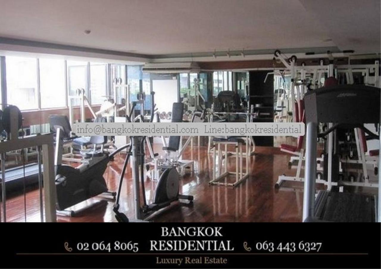Bangkok Residential Agency's 2 Bed Condo For Rent in Thonglor BR5758CD 18