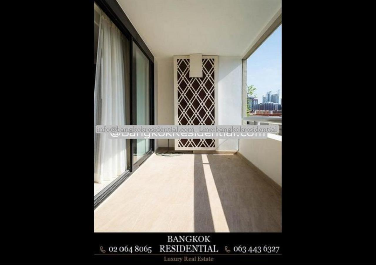Bangkok Residential Agency's 3 Bed Condo For Rent in Chidlom BR5765CD 15