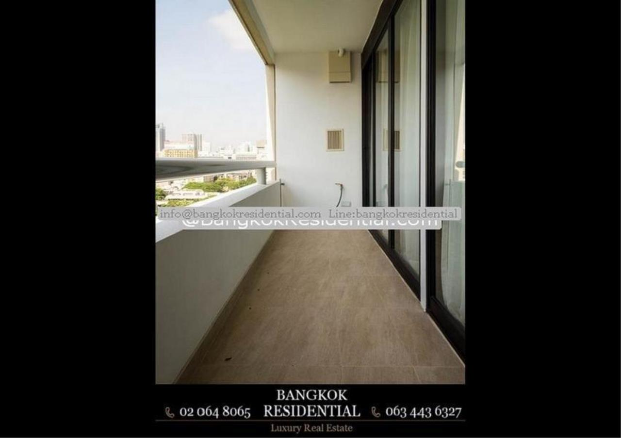 Bangkok Residential Agency's 3 Bed Condo For Rent in Chidlom BR5765CD 20