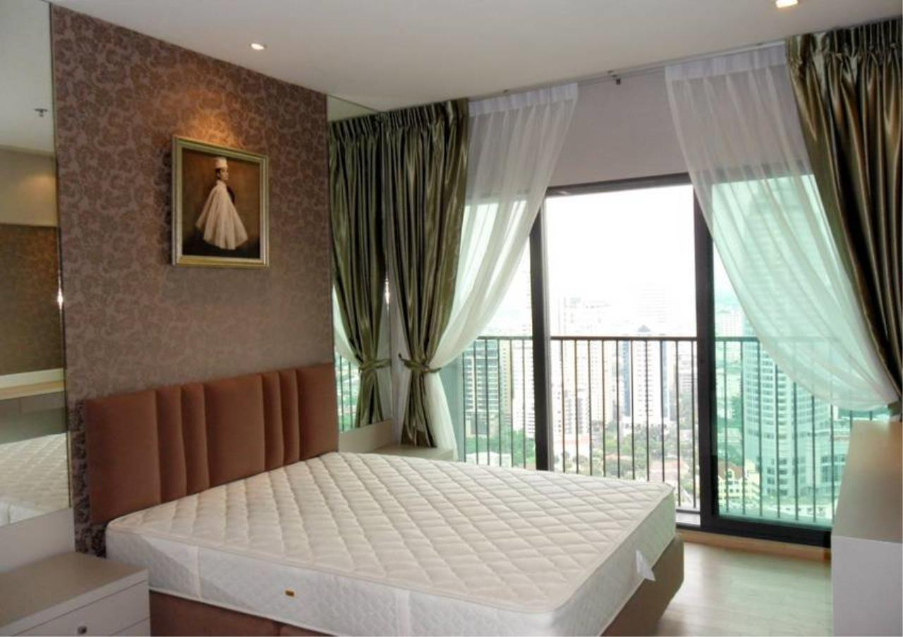 Bangkok Residential Agency's 3 Bed Condo For Rent in Thonglor BR5766CD 10