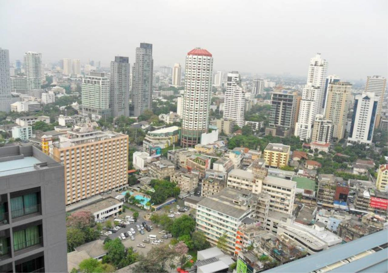 Bangkok Residential Agency's 3 Bed Condo For Rent in Thonglor BR5766CD 11
