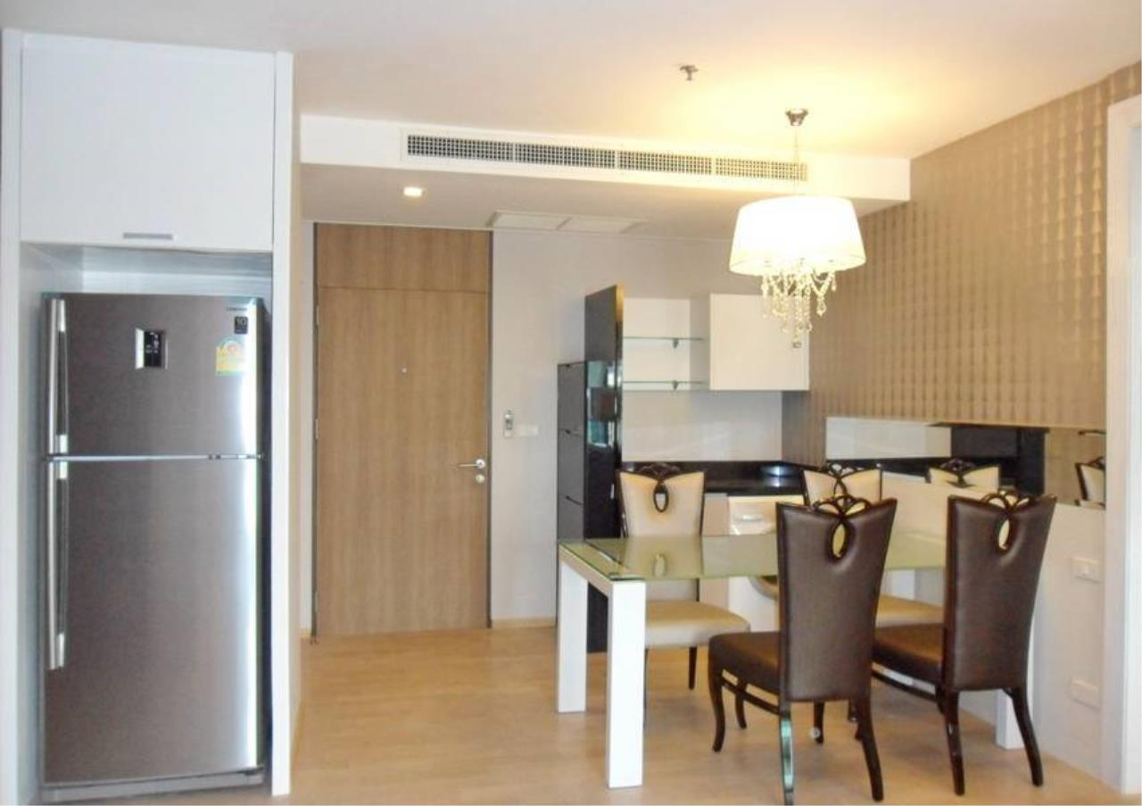 Bangkok Residential Agency's 3 Bed Condo For Rent in Thonglor BR5766CD 12