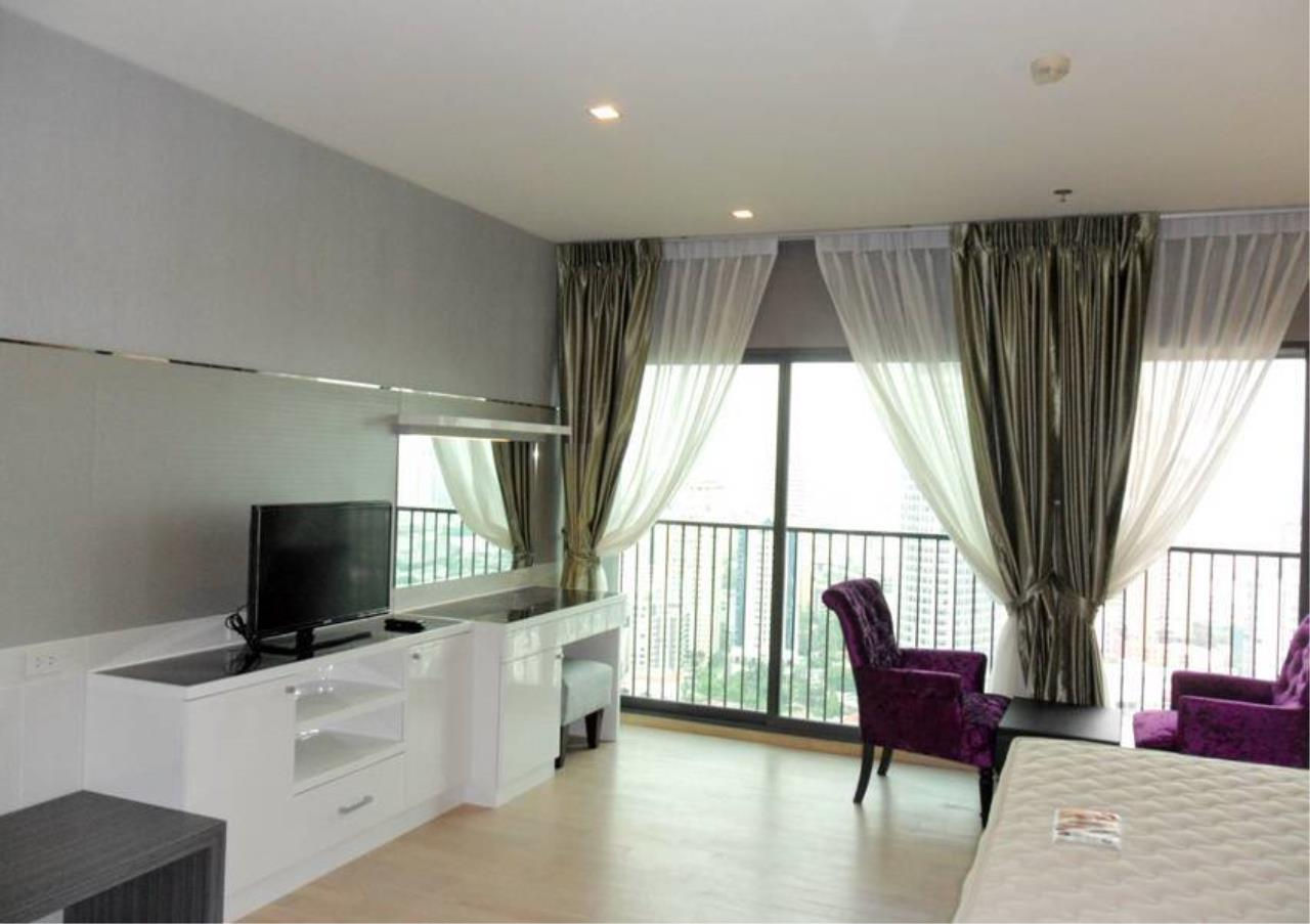 Bangkok Residential Agency's 3 Bed Condo For Rent in Thonglor BR5766CD 15