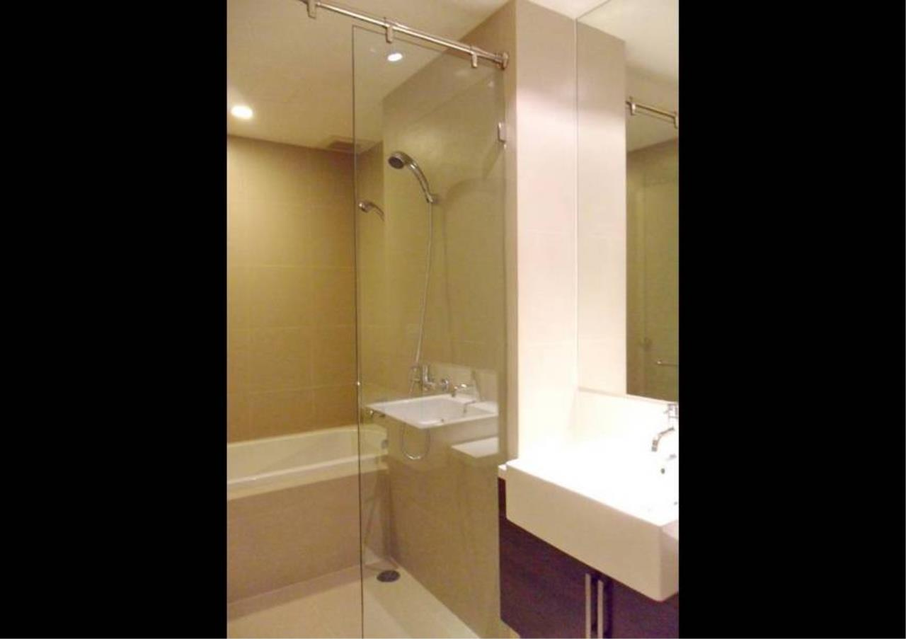 Bangkok Residential Agency's 3 Bed Condo For Rent in Thonglor BR5766CD 16