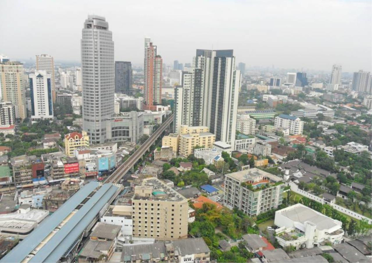 Bangkok Residential Agency's 3 Bed Condo For Rent in Thonglor BR5766CD 17