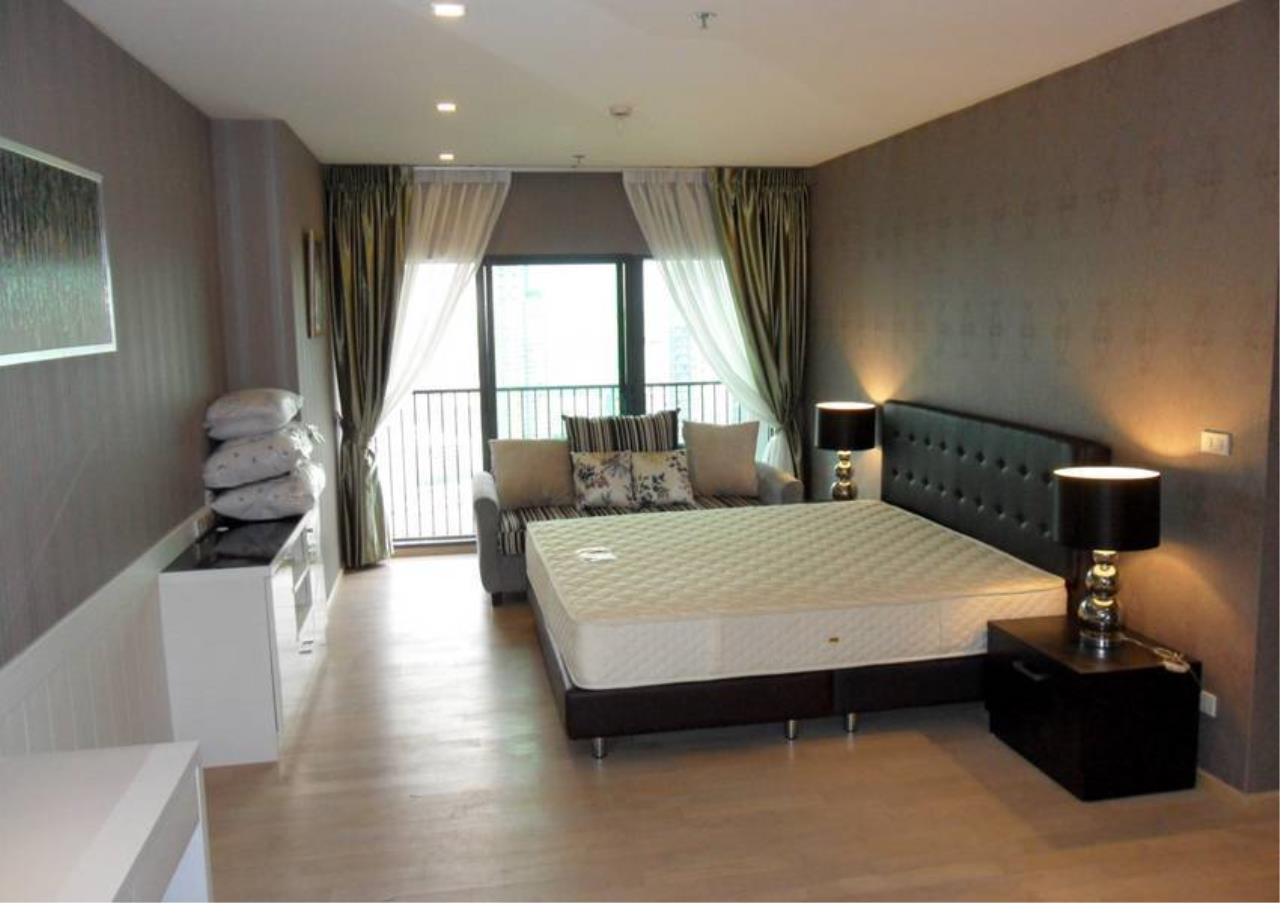 Bangkok Residential Agency's 3 Bed Condo For Rent in Thonglor BR5766CD 24