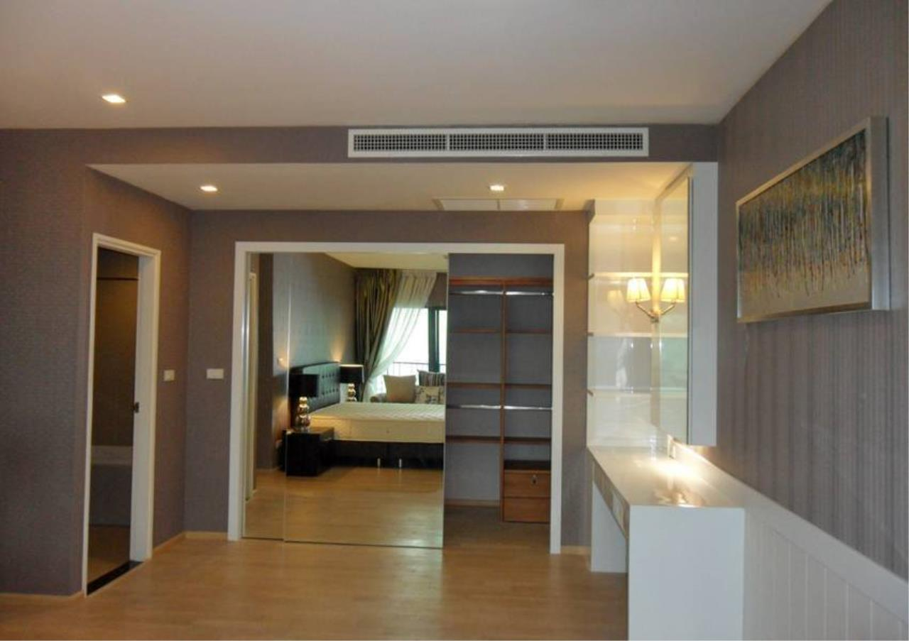 Bangkok Residential Agency's 3 Bed Condo For Rent in Thonglor BR5766CD 25