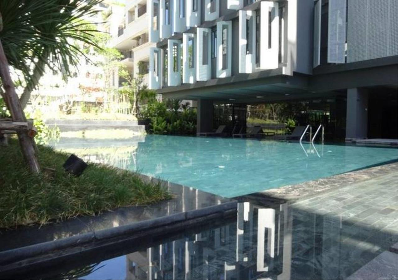 Bangkok Residential Agency's 1 Bed Condo For Rent in Phrom Phong BR5767CD 1