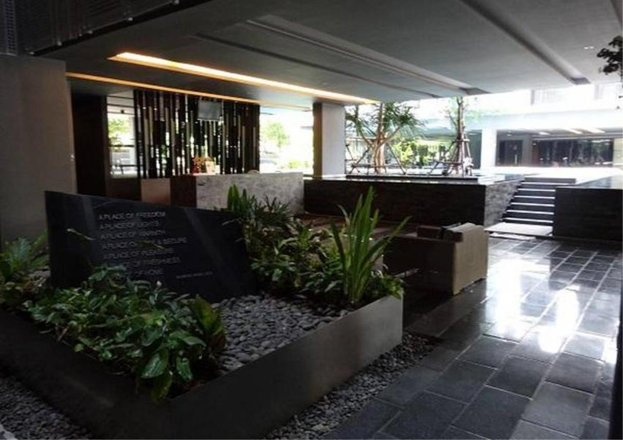 Bangkok Residential Agency's 1 Bed Condo For Rent in Phrom Phong BR5767CD 5