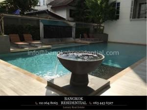 Bangkok Residential Agency's 2 Bed Condo For Rent in Phrom Phong BR5770CD 12