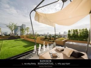 Bangkok Residential Agency's 2 Bed Condo For Rent in Phrom Phong BR5770CD 10