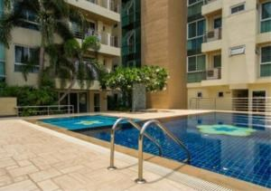 Bangkok Residential Agency's 2 Bed Condo For Rent in Phrom Phong BR5772CD 2
