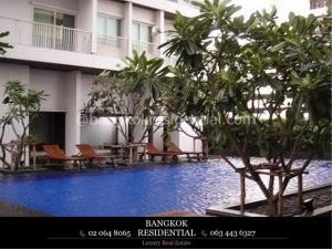 Bangkok Residential Agency's 1 Bed Condo For Sale in Thonglor BR5774CD 10