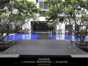 Bangkok Residential Agency's 1 Bed Condo For Sale in Thonglor BR5774CD 9