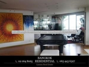 Bangkok Residential Agency's 3 Bed Condo For Sale in Ekkamai BR5796CD 14