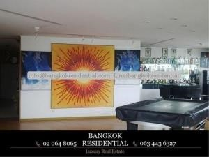 Bangkok Residential Agency's 3 Bed Condo For Sale in Ekkamai BR5796CD 13