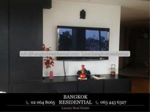 Bangkok Residential Agency's 3 Bed Condo For Sale in Ekkamai BR5796CD 11