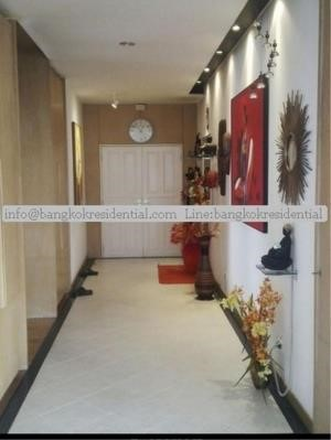Bangkok Residential Agency's 3 Bed Condo For Sale in Ekkamai BR5796CD 10