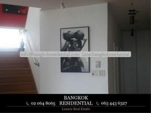 Bangkok Residential Agency's 3 Bed Condo For Sale in Ekkamai BR5796CD 9