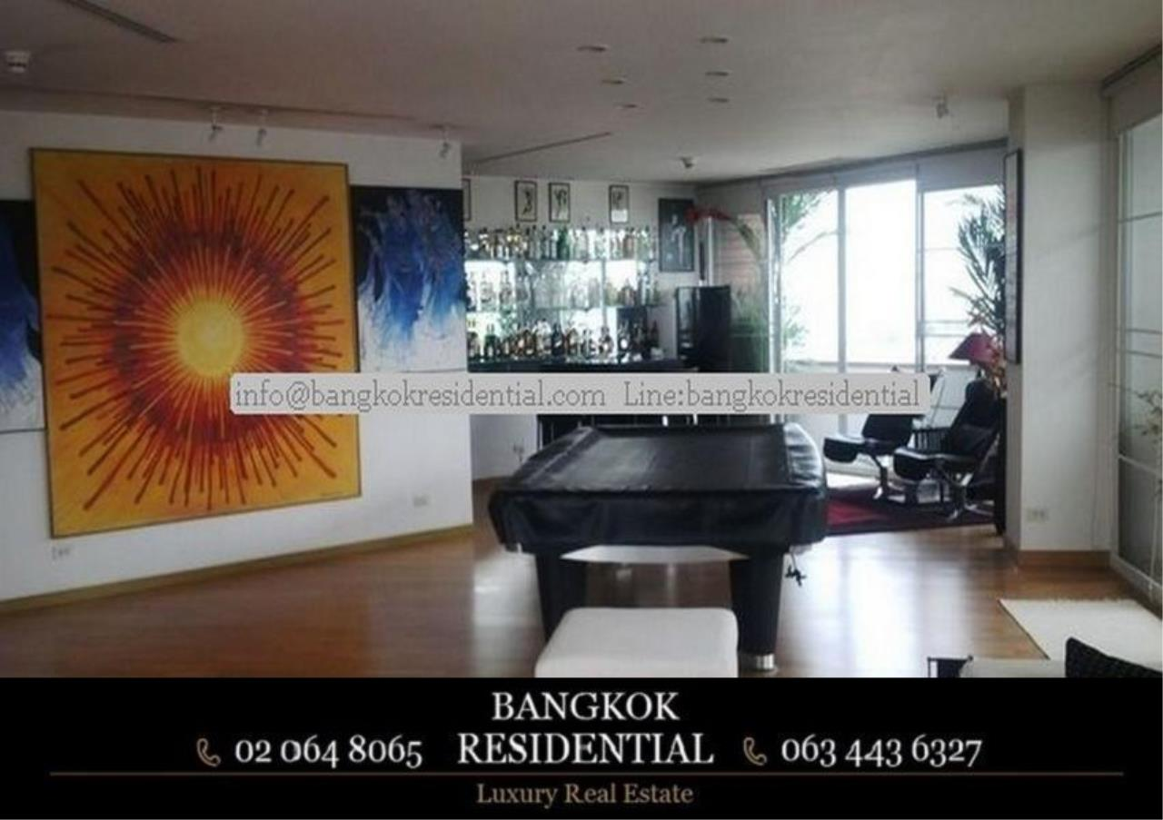 Bangkok Residential Agency's 3 Bed Condo For Sale in Ekkamai BR5796CD 1
