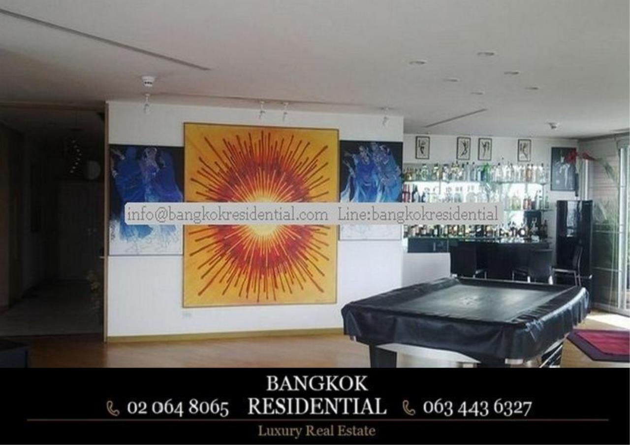 Bangkok Residential Agency's 3 Bed Condo For Sale in Ekkamai BR5796CD 2