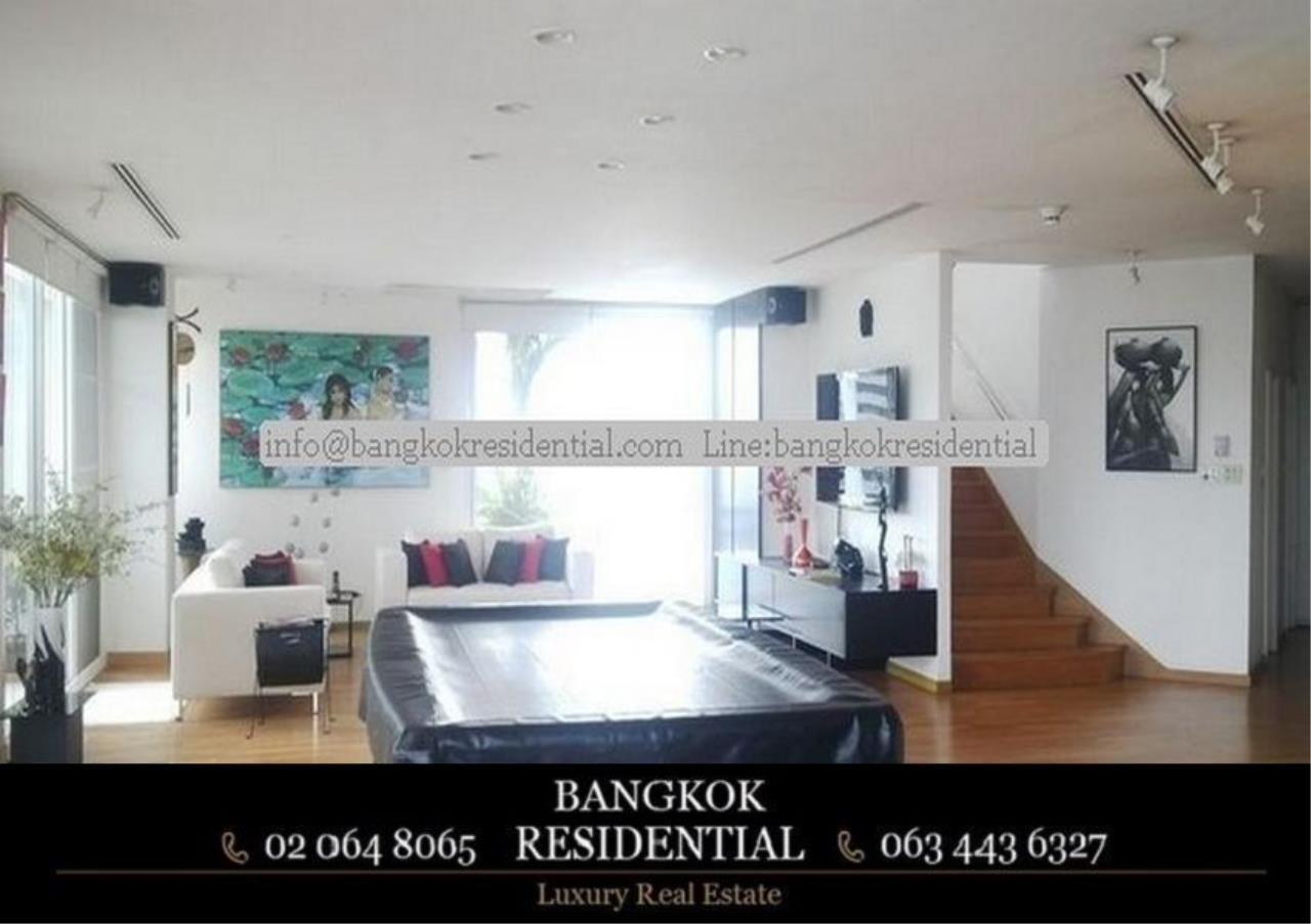 Bangkok Residential Agency's 3 Bed Condo For Sale in Ekkamai BR5796CD 3